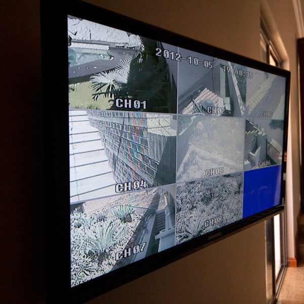 CCTV Security Cameras Systems
